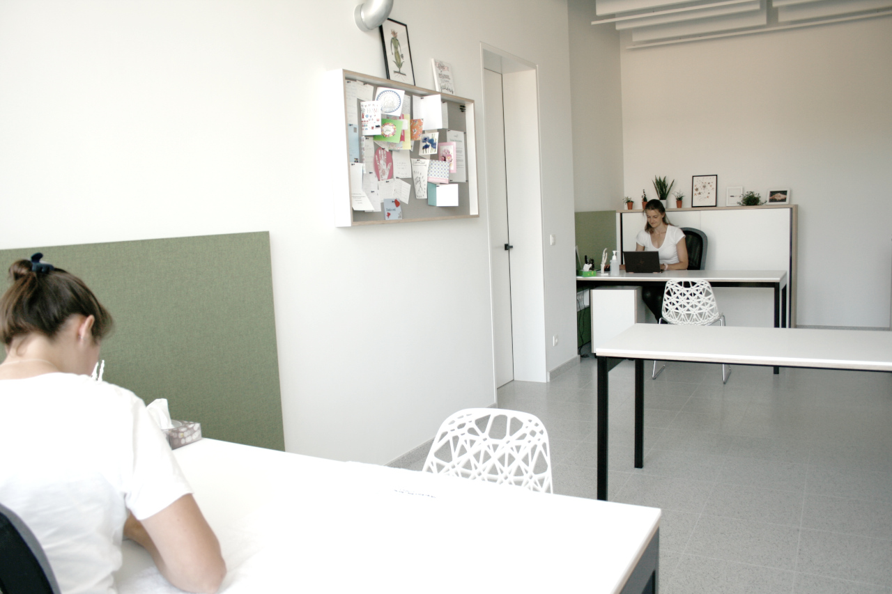 Behandelruimte Handencentrum Turnhout