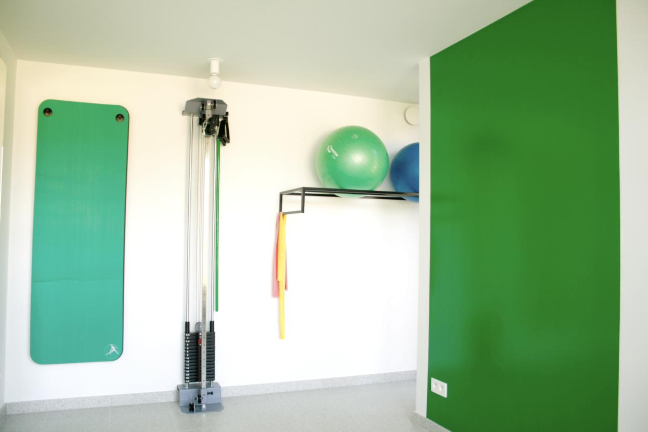 Oefenruimte Handencentrum Turnhout